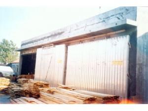 RZH砖混木材烘干机